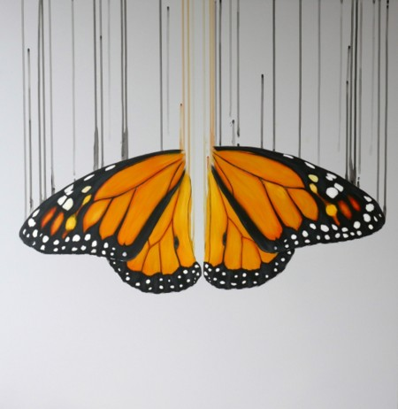 The Monarch Mini  - click to visit artists gallery ->
