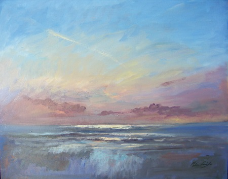 Dawn Light  - click to visit artists gallery ->