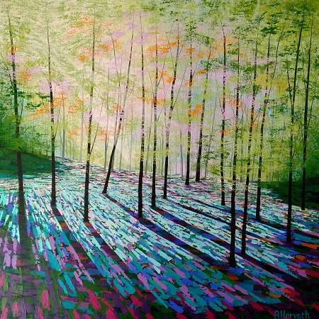 Daylight Dreaming  - click to visit artists gallery ->