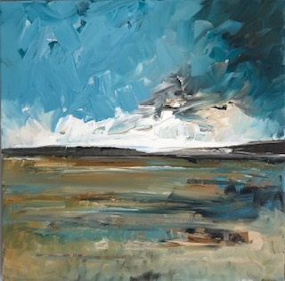 Fast Moving Skies  - click to visit artists gallery ->
