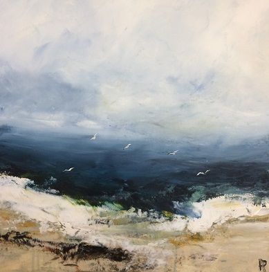 Deeper Waters  - click to visit artists gallery ->