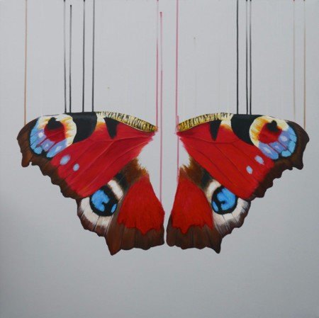 Louise McNaught  |  Infatuation