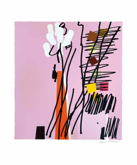 Bruce McLean  |  Hot Spring Path